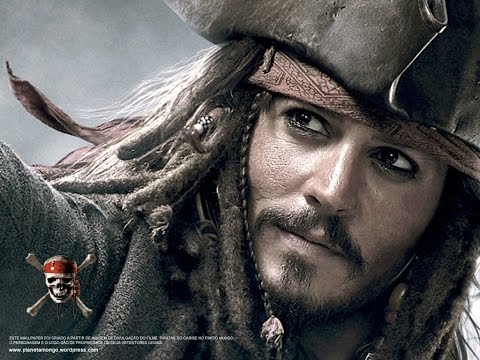 Pirates of the Caribbean On Stranger Tides trailer ~fan