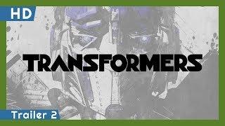Transformers (2007) Trailer 2