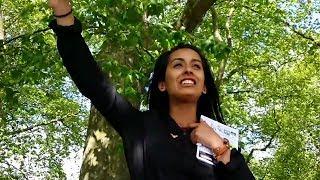 Brave Ex-Muslim Girl: Holy Preaching