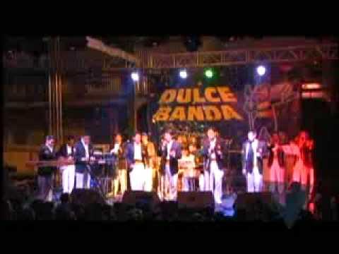Dulce  Banda- Mix de Yaco Monty