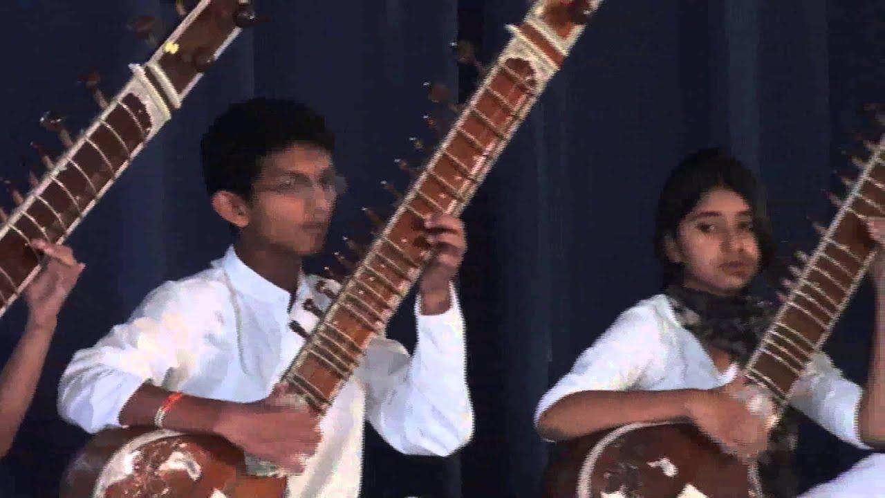 Sahyadri School at Sahyadri School