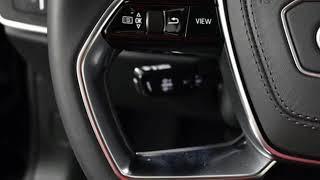 New 2019 Audi A8 Marietta Atlanta, GA #U49781