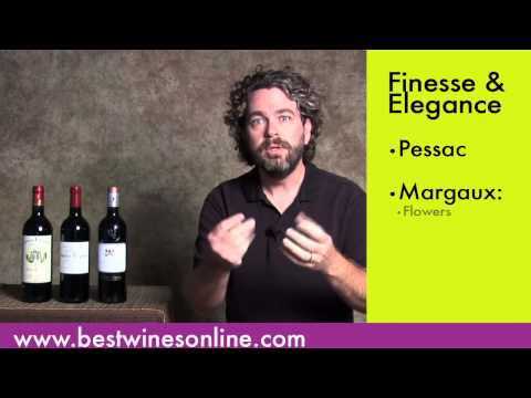 Best Wines Online: Learn About Bordeaux part 1