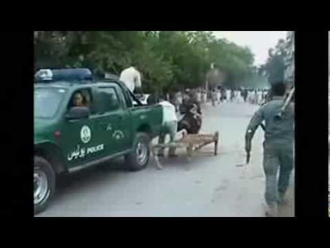 Blast By 'Pakistan Punjabi ISI's Lashkar-e-Taiba' Rocks Indian Consulate in Jalalabad Afghanistan