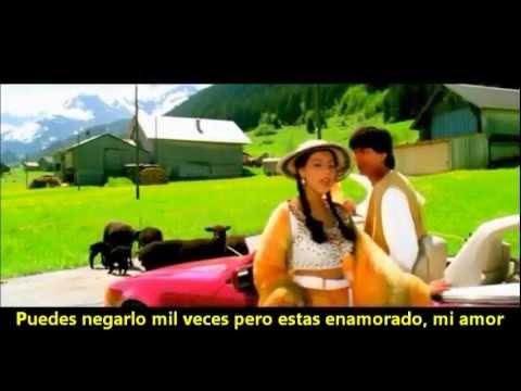 Na Jaane Mere Dil Ko Kya Ho Gaya Sub Español video