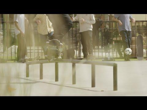 Carlos Ribeiro | Primitive Skate Wax