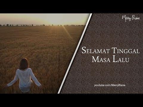 SELAMAT TINGGAL MASA LALU (Video Motivasi) | Spoken Word | Merry Riana