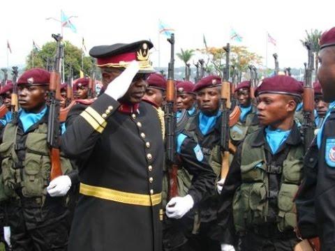 Making History Liberia-7-Parliament Dissolved