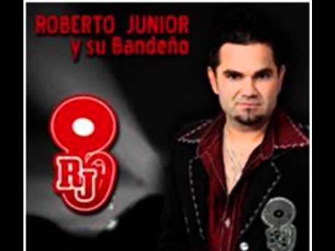 Roberto JR Y Su Bandeño-Aunque Pasen Los Años.wmv