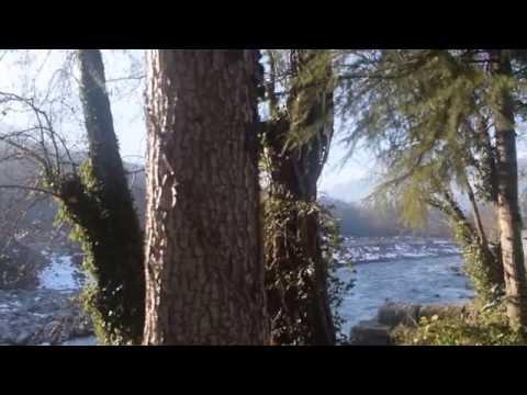 Beas River- Nature - Manali - Span Resort - Dec 2014