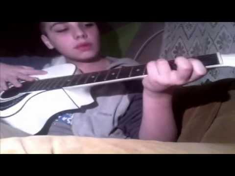 Nauka Gry Na Gitarze #1 Romanze