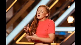 """Download Lagu Nicole Simpson - """"Hold On We're Going Home"""" ( X Factor UK 2017 ) Gratis STAFABAND"""