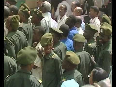 MaximsNewsNetwork: SUDAN ELECTION POLLS OPEN IN KHARTOUM (UNMIS)