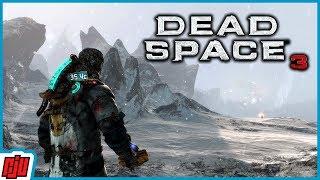 Dead Space 3 Part 8   Horror Game   PC Gameplay Walkthrough