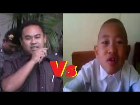 LUCU!! Adu Hafalan PANCASILA Anggota DPRD Vs Anak SD ~ Berita Terkini 1 Oktober 2015
