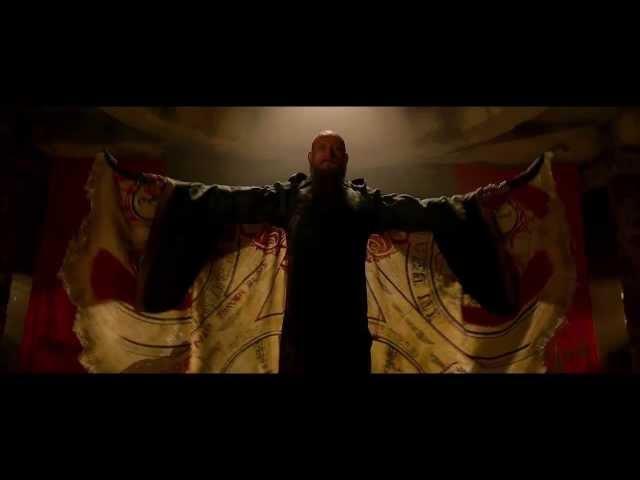Iron Man 3 - Homem De Ferro 3: TV spot Legendado (2013)