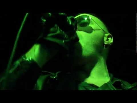 "Ulterior - ""In Vitro"" live [HD]"