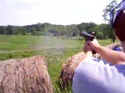 Glock 9mm Video