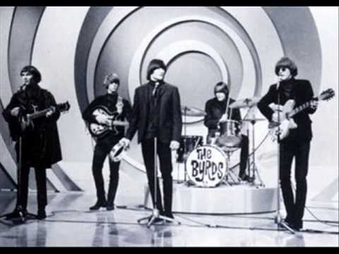 Byrds - There Must Be Someone (I Can Turn To)