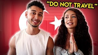 Is Turkey safe to Travel in 2019? *SHOCKING*