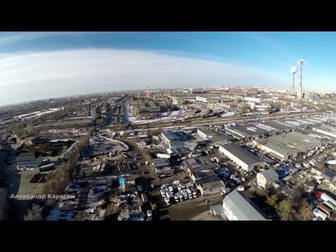 #Рынок на Олимпийской, 4 04 2017 #Samara