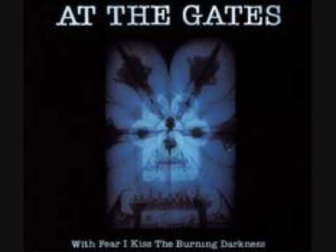 At The Gates - The Burning Darkness
