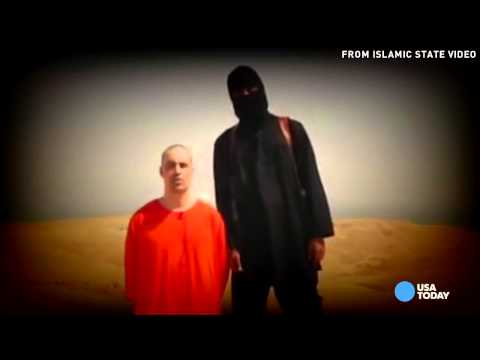 London rapper suspected in James Foley's execution