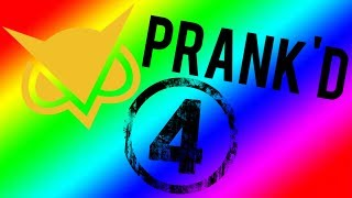 Vanoss Pranks Compilation Part 4