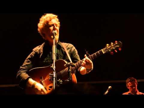 Glen Hansard -- Bird Of Sorrow (07.11.13, Москва Hall)