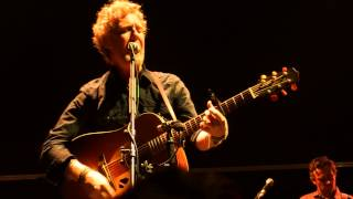 Glen Hansard -- Bird Of Sorrow (07.11.13, Москва Hall)