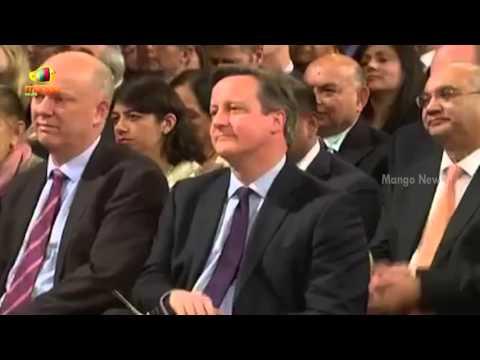 PM Narendra Modi Addresses British Parliament   Full Speech   Modi UK Tour