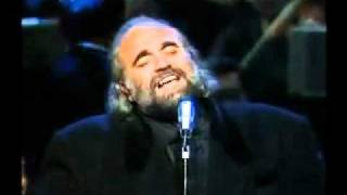 Demis-_- Roussos - Rain-_- And-_- Tears (Live In Bratislava)