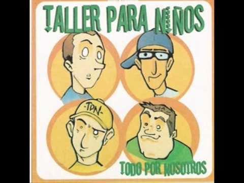 Taller Para Ninos - 3 Dias