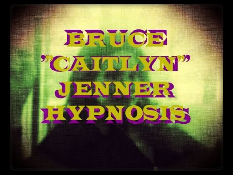 Bruce Jenner Hypnosis MTF Transition Peace and Acceptance Male to Female M2F Binaural Isochronic