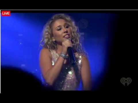 Download Lagu Haley Reinhart Performs 'Undone' at the iHeartRadio Concert - 8/29/12 MP3 Free