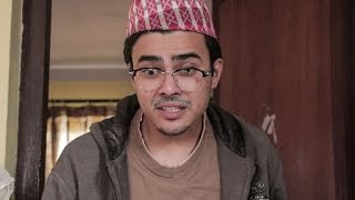 Dad vs Offensive Rap Songs   Sabin Karki -Beest