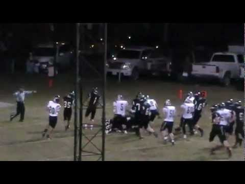 Brett Eddleman 2011 JR Year Highlights Sherwood High School