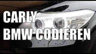 Carly die App zum BMW codieren ehemals BMWHat