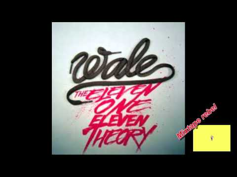 Wale -- Ocean Drive (The Eleven One Eleven Theory)