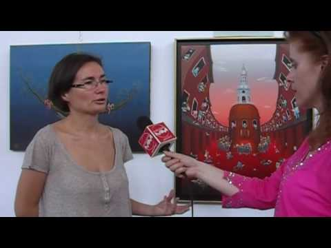 Art Naif Festiwal 2010 w