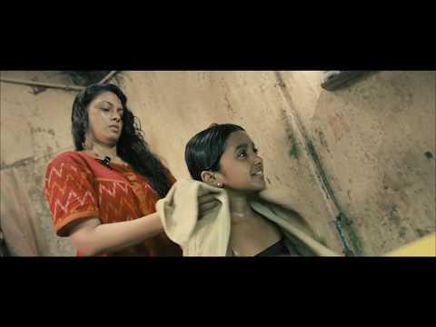 Vidiyum Mun - Pooja Umashankar Bathes Malavika Manikuttan video