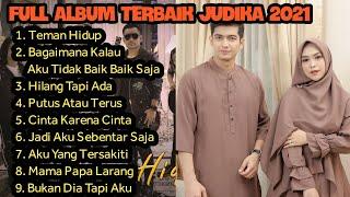 Download lagu JUDIKA FULL ALBUM TERBAIK 2021   TEMAN HIDUP, BAGAIMANA KALAU AKU TIDAK BAIK BAIK SAJA