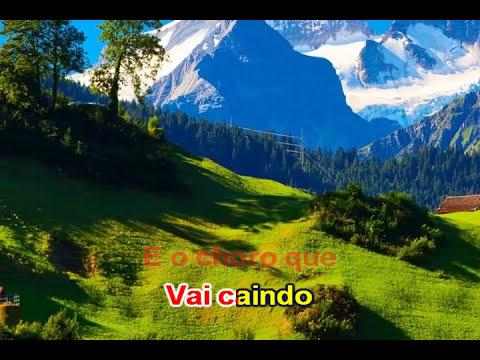 Zezé di Camargo e Luciano - Tristeza do Jeca (Karaoke)