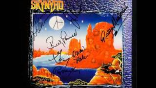 Watch Lynyrd Skynyrd Never Too Late video