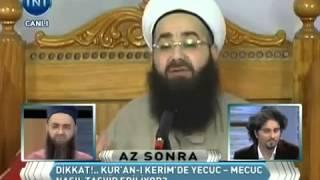 """Cübbeli Ahmet Hoca """"Ölü Yıkamaktan Korkan İmam"""""""
