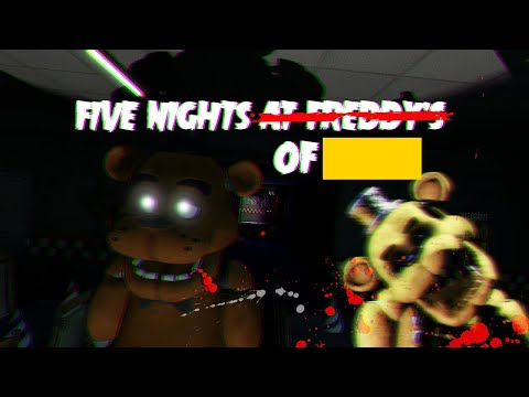 Five Nights Of Rape   |  Gmod - Five Nights At Freddy's Map video