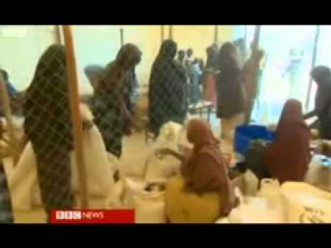 Global Economic Crisis 2008 & Famine - Dr. Owuor