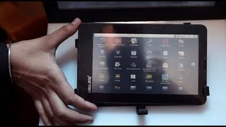 Aakash 2, il tablet Android piu