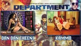 Department - Thodi Si Jo Pee Li Hai | Department 2012 | feat. Amitabh Bachchan, Sanjay Dutt