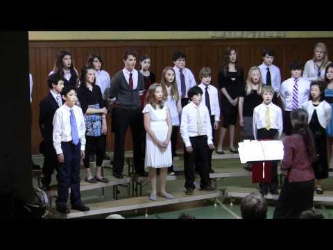 Susquehanna Waldorf School Choir